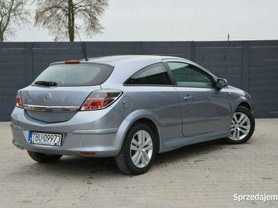 używany Opel Astra GTC 1.7 Diesel 125km Klimatyzacja / Panorama / Niski Przebieg 40 zdjęć