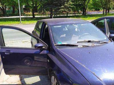 używany Fiat Stilo 1.6 benzyna 2002