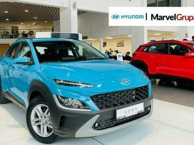 używany Hyundai Kona KonaFL 1.6T (198KM) 2WD 7DCT MY21 Style N-Line
