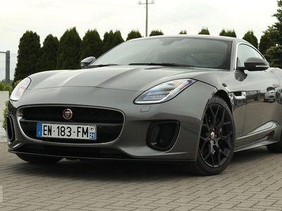 używany Jaguar F-Type R-Dynamic Navi Skóra Kamery Gwarancja !!!
