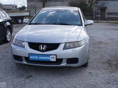 używany Honda Accord VII 2.2i-CTDi Executive