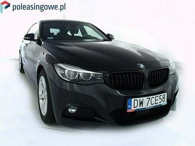 używany BMW 320 2dm 190KM 2019r. 61 942km
