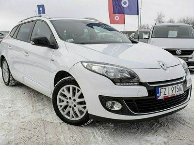 używany Renault Mégane III * ROK PISEMNEJ GWARANCJI * Navi * Panorama * LED * Skóry * Bose *