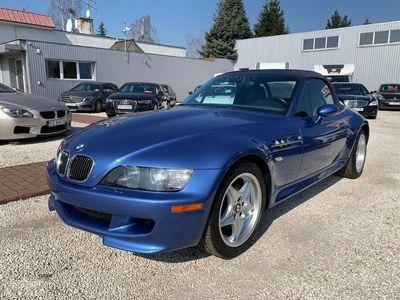 używany BMW Z3 M Z3Power Roadster E36