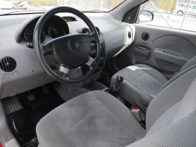gebraucht Chevrolet Aveo T200 1.2 72KM -Kraj -2gi Wł -FILM VIDEO -Zobacz +Koła zima