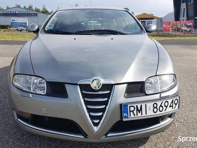 używany Alfa Romeo GT 2.0 JTS automat - 100% sprawna!