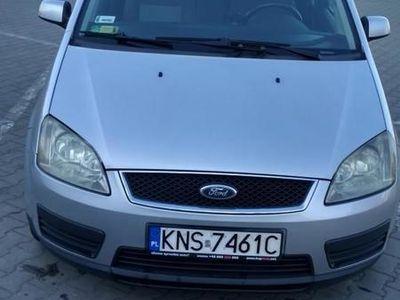 używany Ford C-MAX FOCUS C-MAX 1,8 DIESEL PRZEBIEG 154 T1,8 DIESEL PRZEBIEG 154 T