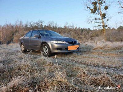 używany Mazda 6 części