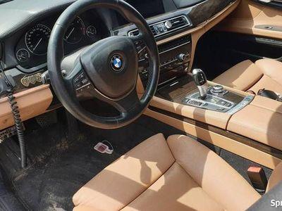 używany BMW 730 d DOIWESTOWANE
