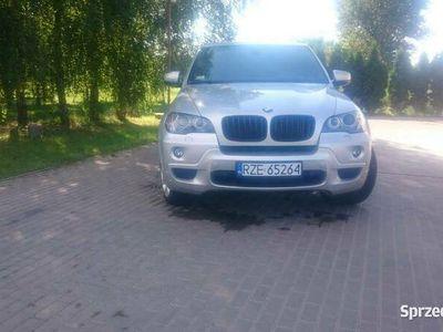 używany BMW X5 M pakiet