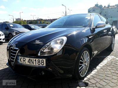 używany Alfa Romeo Giulietta 1.4 Multiair Distinctive 91tyś km Salon PL 2 xAlu, Kraków