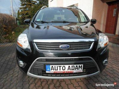 używany Ford Kuga 2dm 140KM 2012r. 130 000km