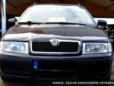 gebraucht Skoda Octavia I 1.9TDI 105ps Tour, Polski Salon, Zadbana, Zamiana!