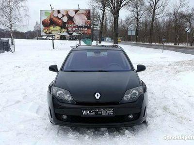używany Renault Laguna III GT 2.0DCI 150KM Bezwypadek Pełny serwis ASO