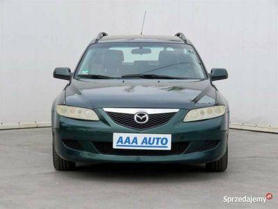 używany Mazda 6 1.8