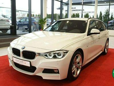 używany BMW 320 2dm 190KM 2019r. 40 455km