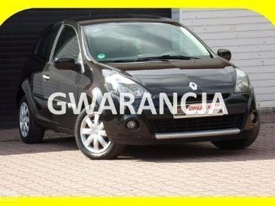 używany Renault Clio II Klimatyzacja /RATY BEZ BIK / 1,2 / 75KM / 2011r