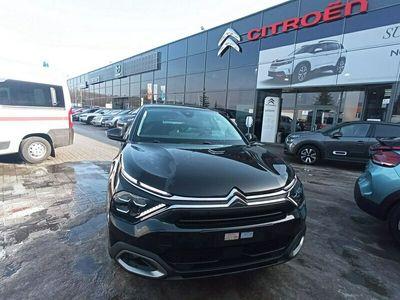 używany Citroën C4 C4 NowyShine 1.2 PT 130KM manual 2021 III (2020-)