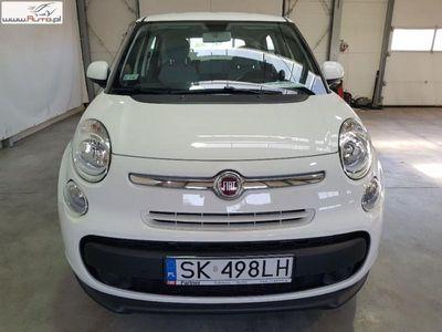 used Fiat 500L Inny 1.4dm3 95KM 2017r. 12 439km1.4 16V Pop Star