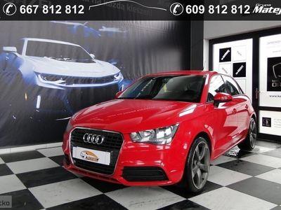 używany Audi A1 I (8X) *1.6 Diesel 90KM*Klimatyzacja*Podgrzewane fotele*O