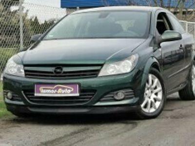 używany Opel Astra GTC Astra H ASTRA 1.6NAWI KAMERA