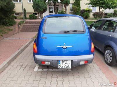 używany Chrysler PT Cruiser