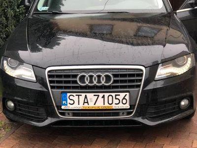 używany Audi A4 B8 2009 Avant 2.0 143PS