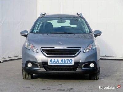 używany Peugeot 2008 1.6 HDi