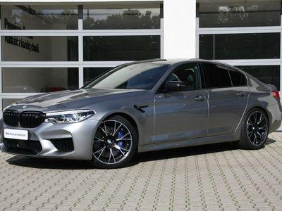 używany BMW M5 4.4dm 600KM 2018r. 46 722km