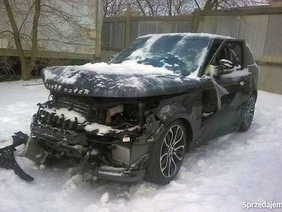 używany Land Rover Range Rover Sport HSE 3.0 V6 380KM +48 782236023