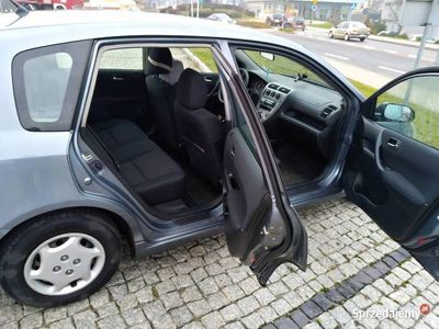 używany Honda Civic VII FL 1.4
