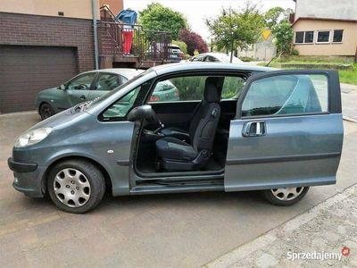 używany Peugeot 1007