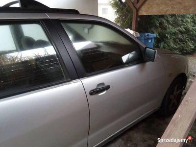 używany Seat Cordoba Vario 1.9 TDi 1999r. | Sprawny