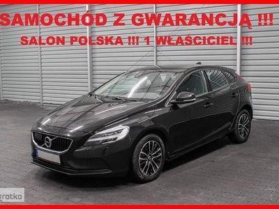 używany Volvo V40 II AUTOMAT + Salon PL + 1 Właściciel + Navigacja !!!