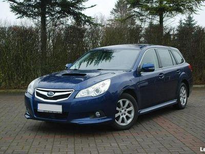 używany Subaru Legacy 4x4 V (2009-)