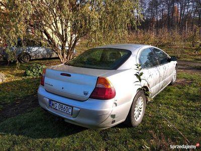 używany Chrysler 300M 2,7 b+g 1999r