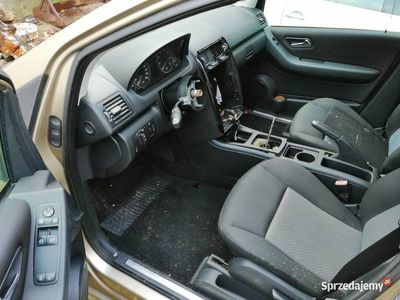 używany Mercedes A150 a klasa