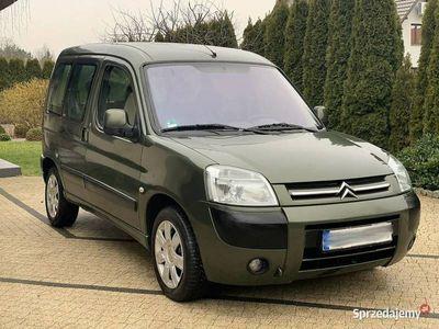 używany Citroën Berlingo I 1.6 110KM