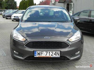 używany Ford Focus 1,5 Ecoboost(150 KM) Salon PL F-vat Mk3 (2010-)