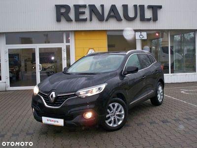 używany Renault Kadjar