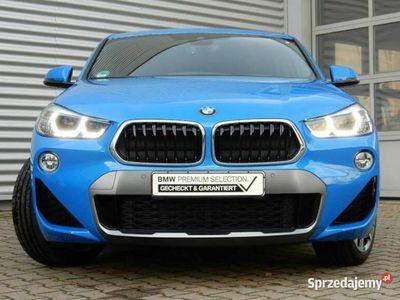 używany BMW X2 xDrive 18d M-Pakiet
