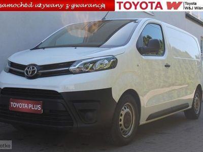używany Toyota Proace 1.6 D-4D L1H1 Active