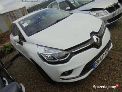 używany Renault Clio IV ER511
