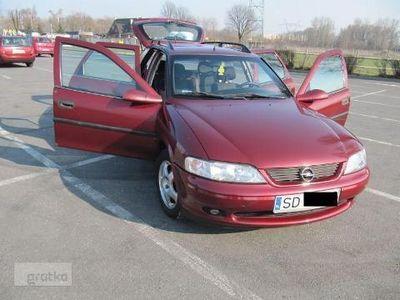 używany Opel Vectra B 2.0 Diesel 101KM