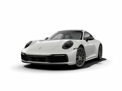 używany Porsche 911 Carrera S