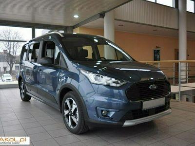 używany Ford Tourneo Connect 1.5dm 120KM 2020r. 4km
