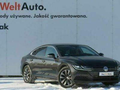 używany VW Arteon