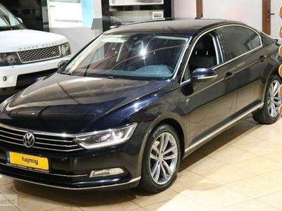 używany VW Passat 2dm 220KM 2016r. 161 000km
