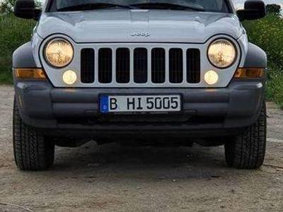 używany Jeep Cherokee Kj