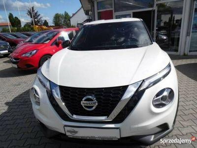 używany Nissan Juke N-Connecta 117KM Pak Zimowy, Felgi 19, Niska rata 645zł
